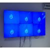 创新维香港岛oled双面显示屏