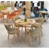 定做茶餐厅桌椅_港式餐厅桌椅_咖啡厅桌椅生产厂家