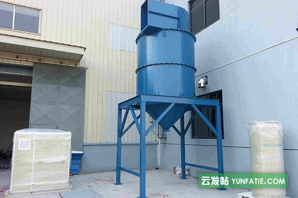 宿迁除尘设备生产公司_科朗兹环保