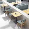 厂家直销餐厅桌椅_茶餐厅桌椅_餐饮桌椅量身定制工厂直销!
