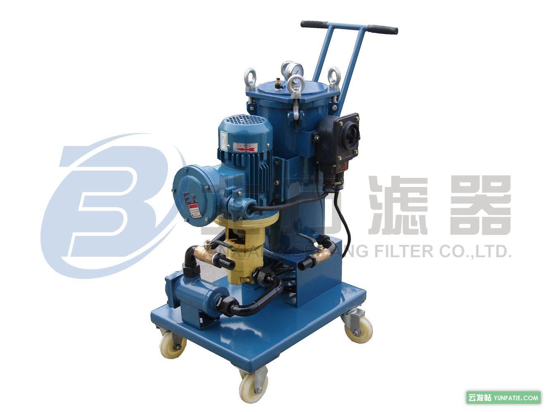 广东变压器油滤油机批发价格多少钱
