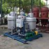 小型油水分离器设备批发价格多少钱一台