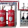 管网七氟丙烷内贮压灭火装置