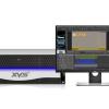 全接口4k字幕机报社电视台XUCG5500字幕机系统价格