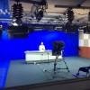 北京4K融媒体虚拟演播室