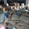 上海回收受潮橡胶大红甲苯胺黑群青色基色粉色淀色源