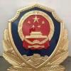 80公分警徽制作90公分警徽生产厂家 产品展示