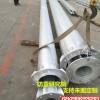 GH- 15米12米环形避雷塔系列独立钢管避雷塔热镀锌炸药库