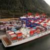 广州周边陆运货物发往老挝的物流