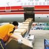 广州双清发货到老挝的国际陆运运输专线