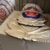 长沙徽章制作 警徽 法院徽制作出售 厂家供应