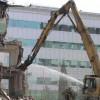 无锡KTV拆除宾馆拆除酒店拆除浴场拆除钢结构厂房拆除