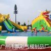 充气水上组合玩具批发充气水上竞技站立浆板价格水上冲浪板