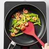 供应食品级硅胶锅铲不粘锅的选择