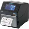 佐藤SATO CT4-LX桌面型RFID打印机