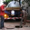 常熟清理污水池公司