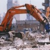 杭州拆除工程公司工厂拆除酒店拆除废旧设备回收