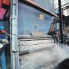 常州压力设备拆除输油管道拆除化工厂拆除锅炉回收