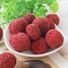杨梅脆果蔬脆厂家生产加工代理加盟 批发订制OEM贴牌代工
