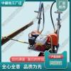 ND-4.2*2内燃软轴捣固机_交通轨道设备|产品用途