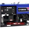 原装进口雅马哈发电机EDL21000E