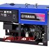 日本进口雅马哈发电机EDL20000TE