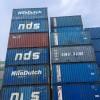 天津港二手集装箱,全新集装箱厂家直供,质优价廉