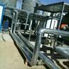 防腐保温工程承包铝皮玻璃棉岩棉管道保温施工队